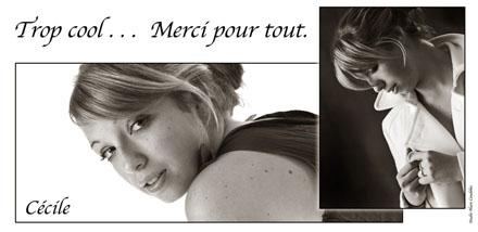 Photographie Studio Alain Huon - Caudebec-en-Caux